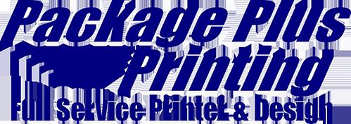 Package Plus Printing